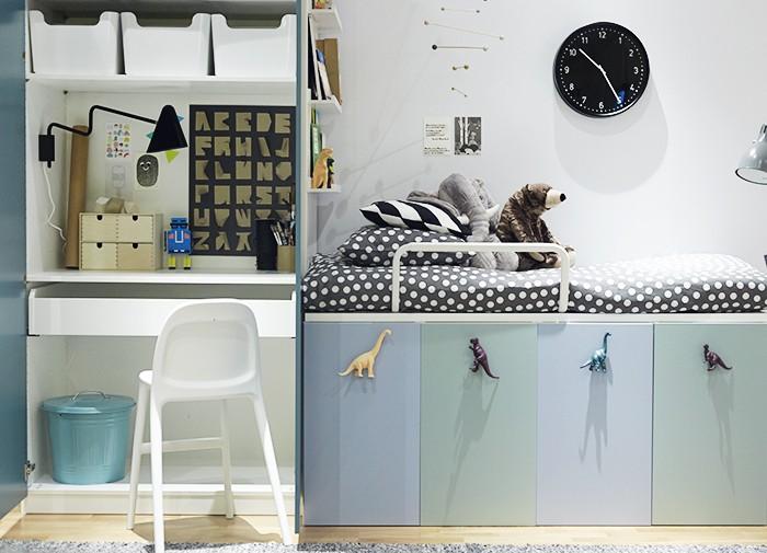 IKEA Sida 3 av 5 Förvaringsdrottningen