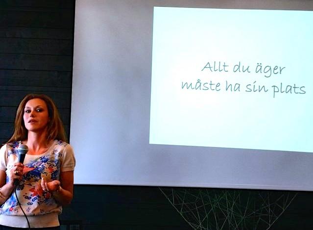 IKEA Family föreläsning Malmö