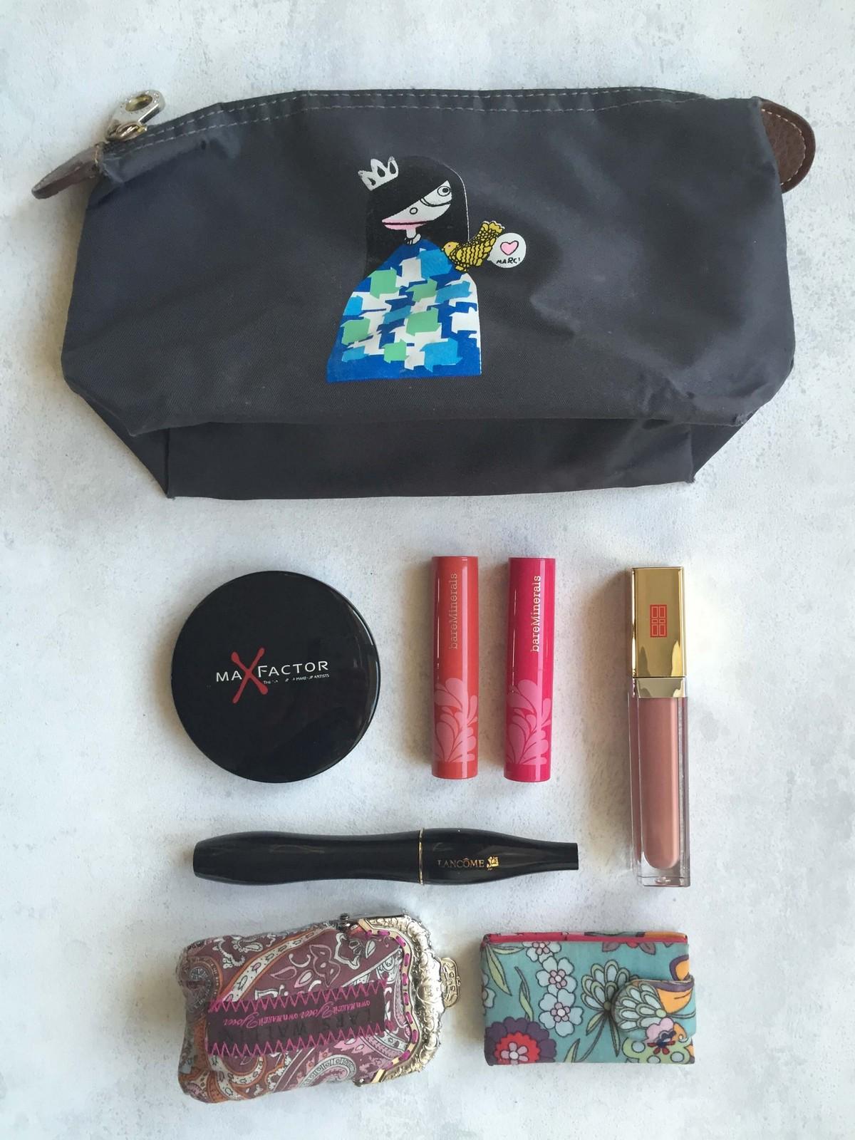 organisera i handväskan