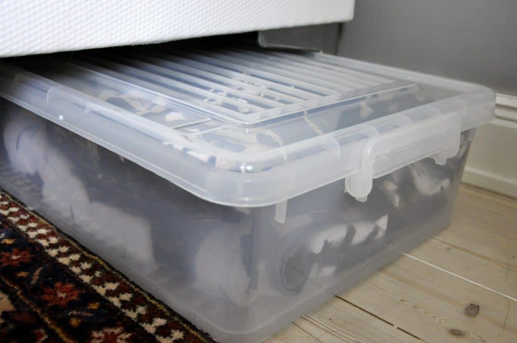 låda-under-sängen