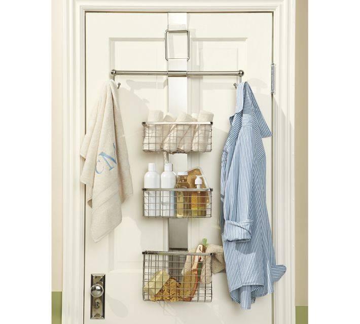 Over door bathroom organizer - K 246 P En S 228 Ng Med Inbyggda F 246 Rvaringsm 246 Jligheter Eller D 228 R Du