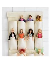 Skoförvaring till Barbie