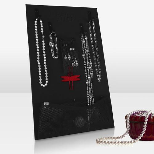 smyckesförvaring seven fashion bitch