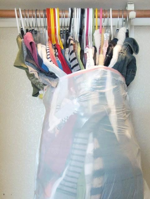 tips för snabb flyttpackning