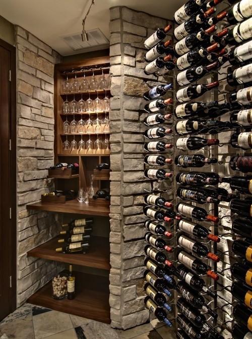 skapa ordning bland viner