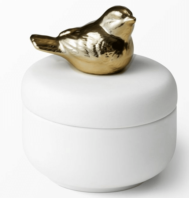Ask guldfågel Åhléns