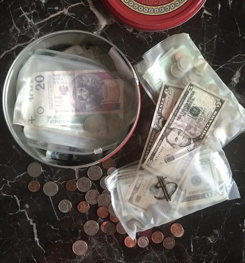 utlandska-mynt