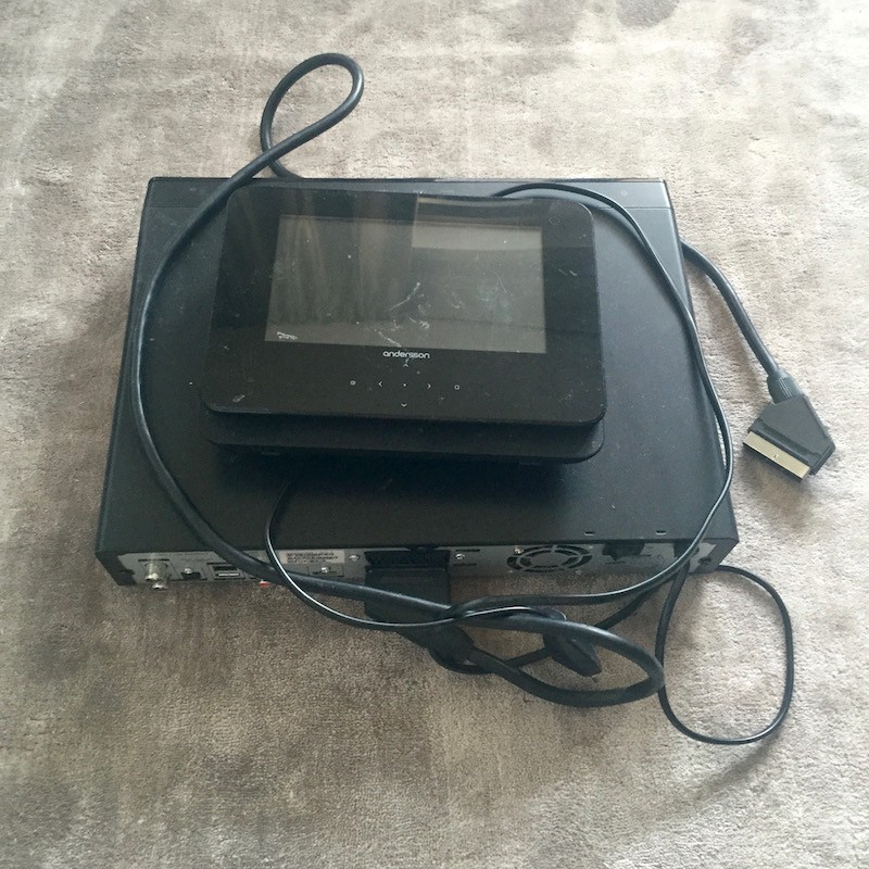 gammal-elektronik