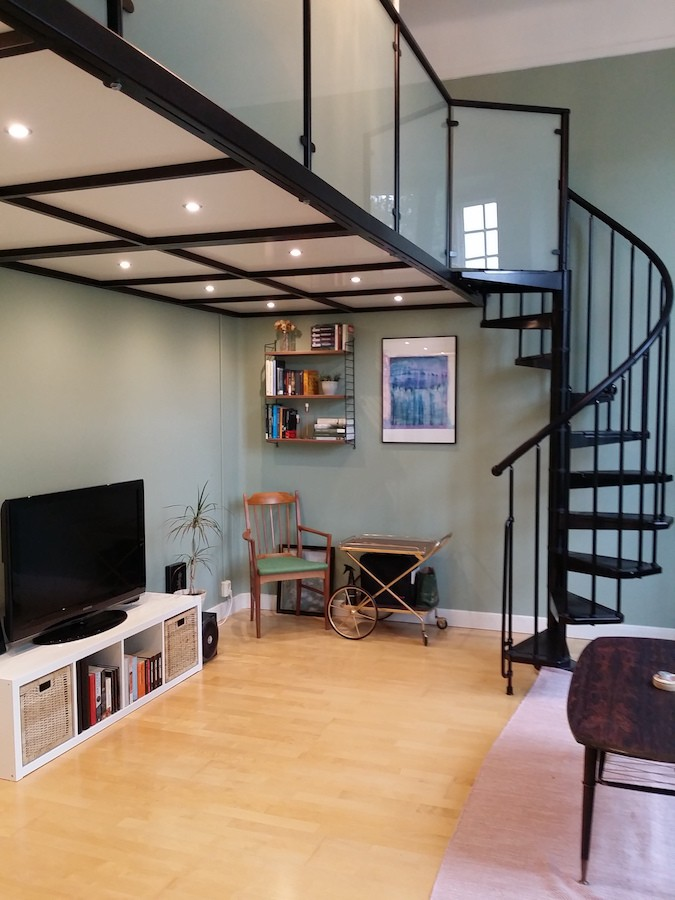 compact-living.com loft