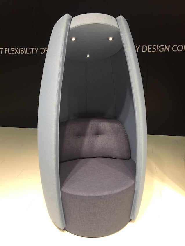 Skipper furniture Furniture and Light Fair 2017